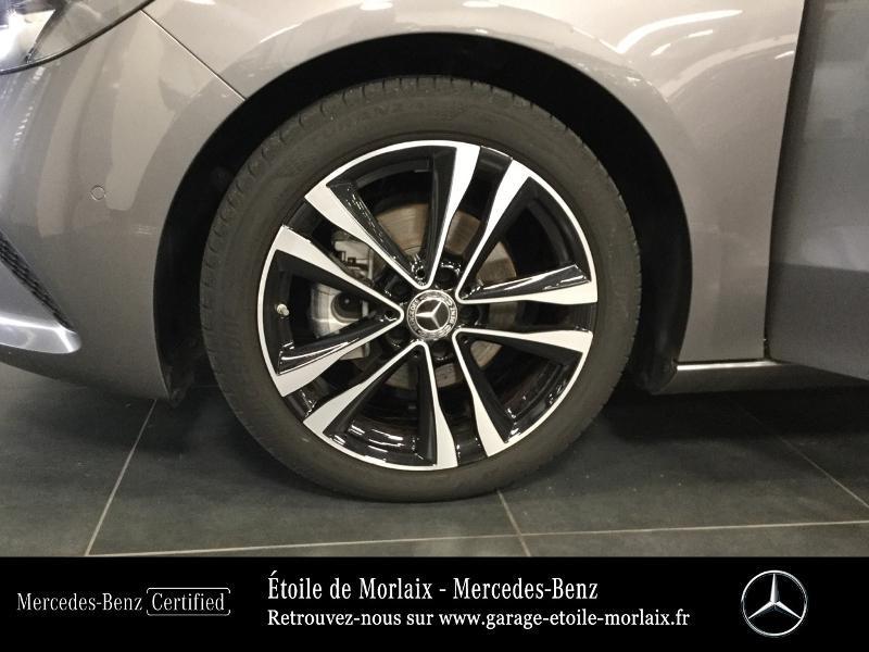 Photo 16 de l'offre de MERCEDES-BENZ Classe B 180 136ch Progressive Line Edition 7cv à 31490€ chez Etoile de Morlaix - Mercedes-Benz Morlaix