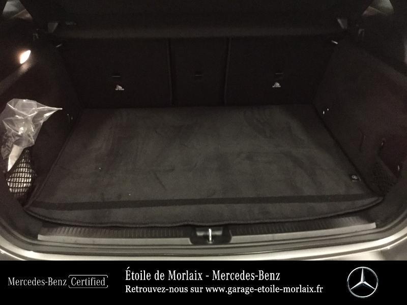 Photo 12 de l'offre de MERCEDES-BENZ Classe B 180 136ch Progressive Line Edition 7cv à 31490€ chez Etoile de Morlaix - Mercedes-Benz Morlaix