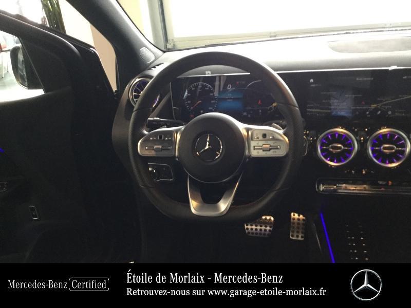 Photo 7 de l'offre de MERCEDES-BENZ Classe B 200d 150ch AMG Line 8G-DCT à 33990€ chez Etoile de Morlaix - Mercedes-Benz Morlaix