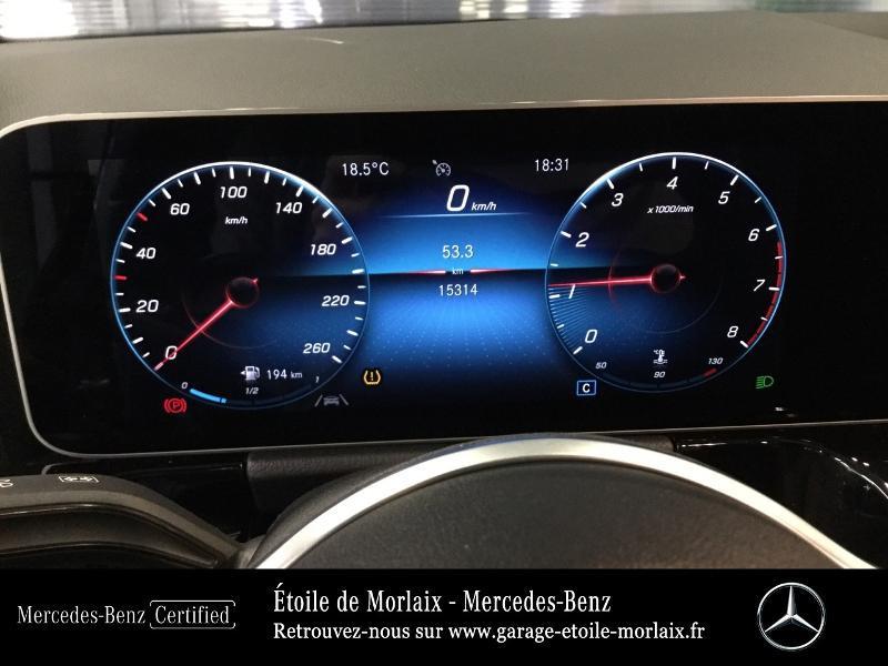 Photo 9 de l'offre de MERCEDES-BENZ Classe B 180 136ch Progressive Line Edition 7cv à 31490€ chez Etoile de Morlaix - Mercedes-Benz Morlaix