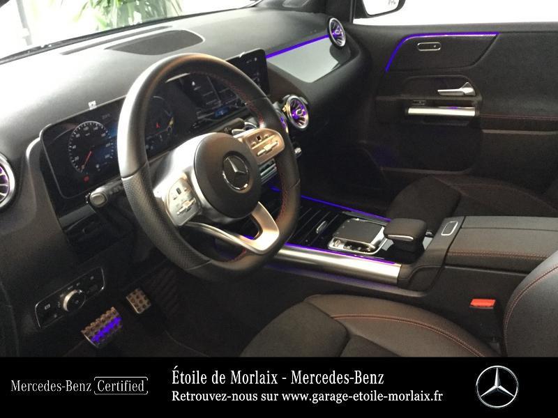 Photo 17 de l'offre de MERCEDES-BENZ Classe B 200d 150ch AMG Line 8G-DCT à 33990€ chez Etoile de Morlaix - Mercedes-Benz Morlaix