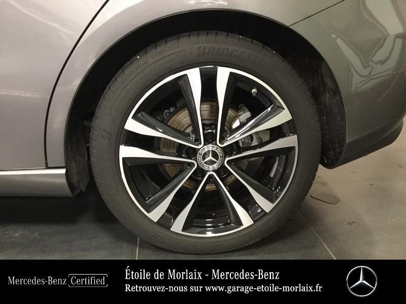Photo 14 de l'offre de MERCEDES-BENZ Classe B 180 136ch Progressive Line Edition 7cv à 31490€ chez Etoile de Morlaix - Mercedes-Benz Morlaix