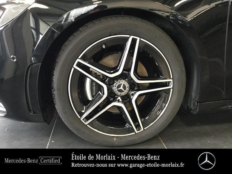 Photo 16 de l'offre de MERCEDES-BENZ Classe B 200d 150ch AMG Line 8G-DCT à 33990€ chez Etoile de Morlaix - Mercedes-Benz Morlaix