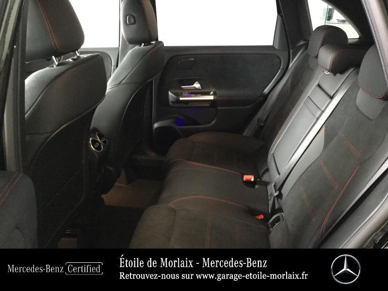 Photo 11 de l'offre de MERCEDES-BENZ Classe B 200d 150ch AMG Line 8G-DCT à 33990€ chez Etoile de Morlaix - Mercedes-Benz Morlaix