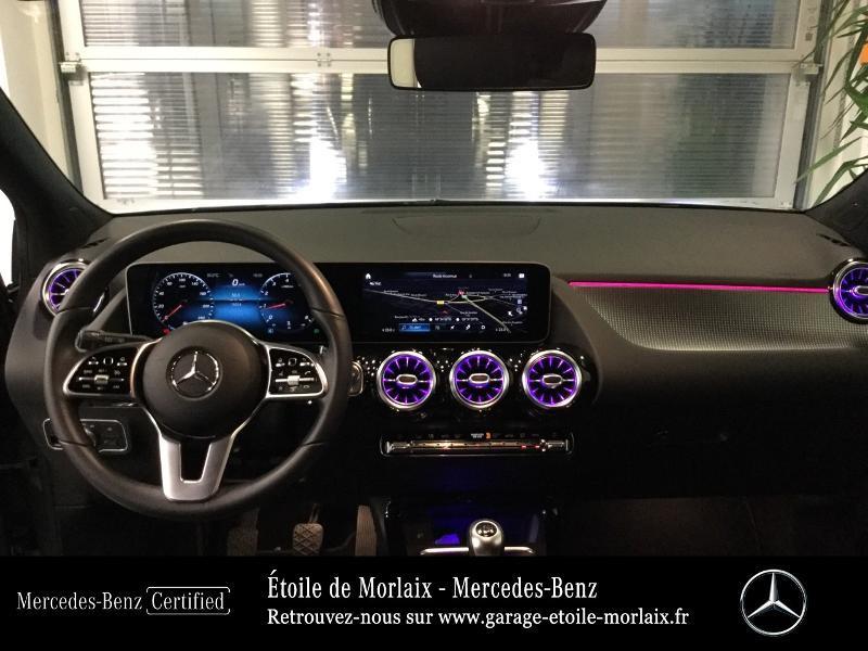 Photo 6 de l'offre de MERCEDES-BENZ Classe B 180 136ch Progressive Line Edition 7cv à 31490€ chez Etoile de Morlaix - Mercedes-Benz Morlaix