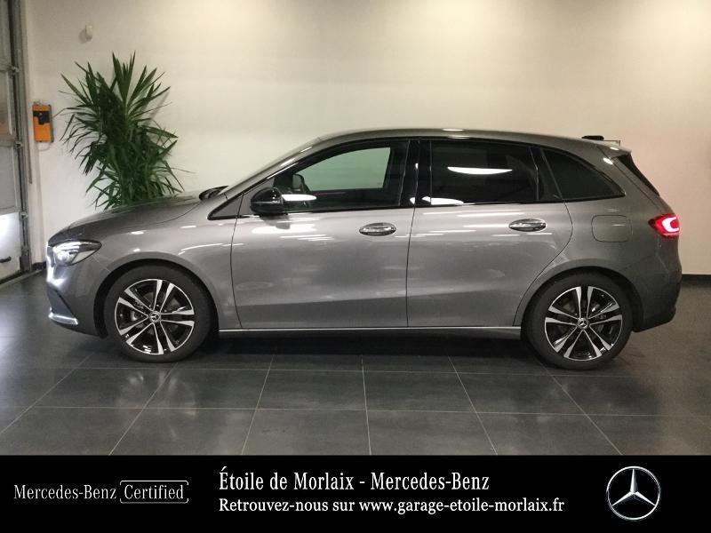 Photo 2 de l'offre de MERCEDES-BENZ Classe B 180 136ch Progressive Line Edition 7cv à 31490€ chez Etoile de Morlaix - Mercedes-Benz Morlaix