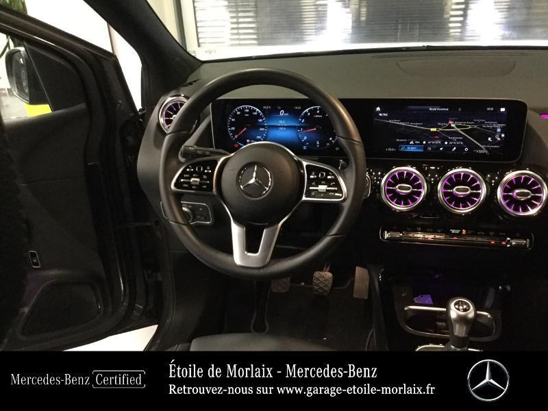 Photo 7 de l'offre de MERCEDES-BENZ Classe B 180 136ch Progressive Line Edition 7cv à 31490€ chez Etoile de Morlaix - Mercedes-Benz Morlaix