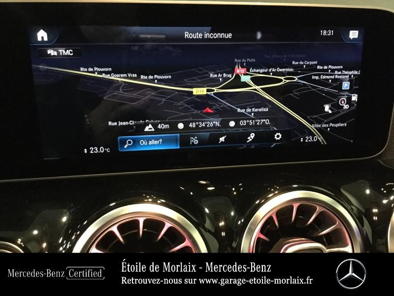 Photo 8 de l'offre de MERCEDES-BENZ Classe B 180 136ch Progressive Line Edition 7cv à 31490€ chez Etoile de Morlaix - Mercedes-Benz Morlaix