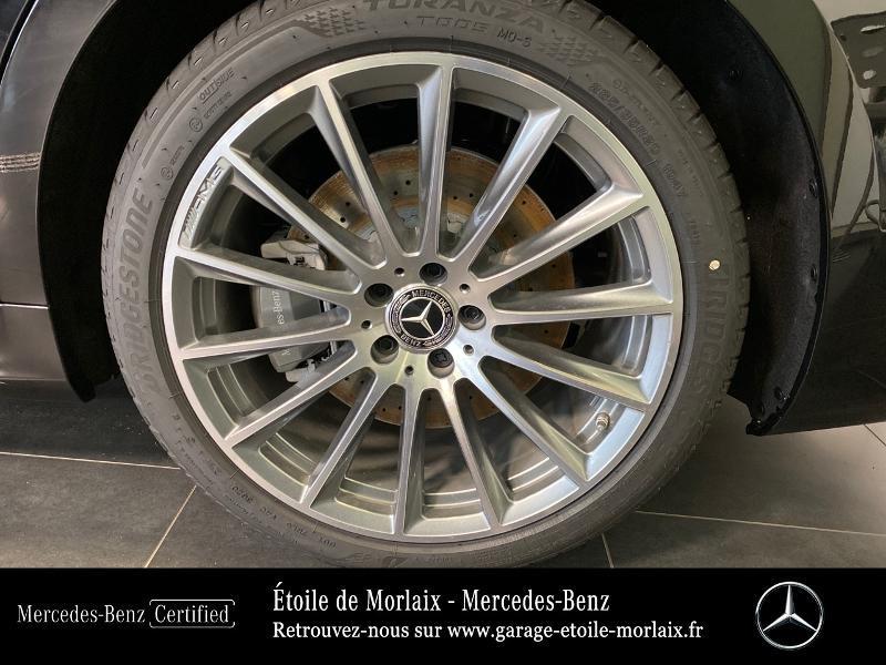Photo 13 de l'offre de MERCEDES-BENZ Classe S 400 d 330ch AMG Line 4Matic 9G-Tronic à 126990€ chez Etoile de Morlaix - Mercedes-Benz Morlaix