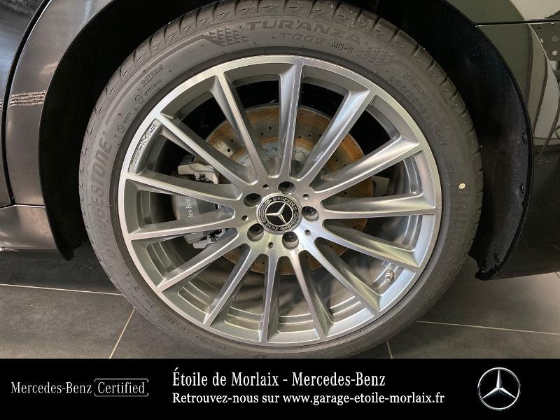 Photo 14 de l'offre de MERCEDES-BENZ Classe S 400 d 330ch AMG Line 4Matic 9G-Tronic à 126990€ chez Etoile de Morlaix - Mercedes-Benz Morlaix