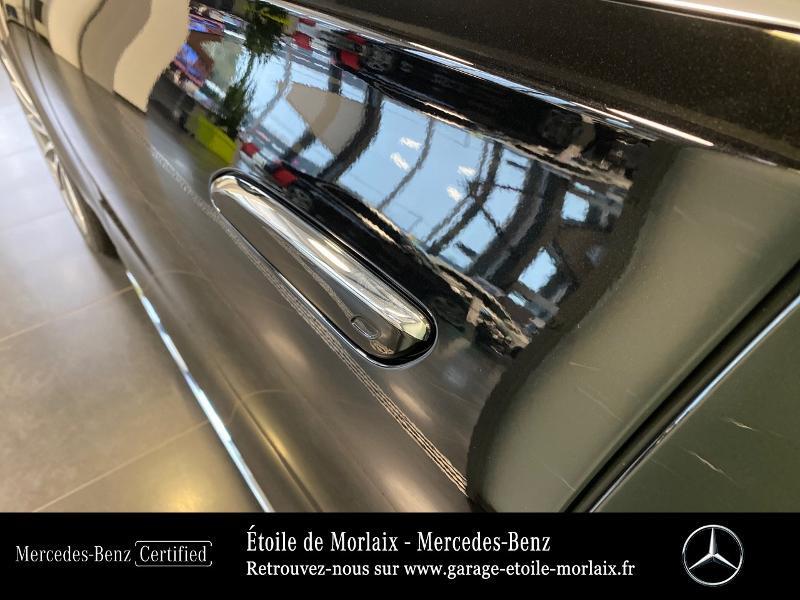 Photo 22 de l'offre de MERCEDES-BENZ Classe S 400 d 330ch AMG Line 4Matic 9G-Tronic à 126990€ chez Etoile de Morlaix - Mercedes-Benz Morlaix