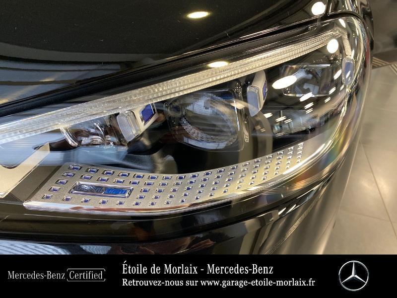 Photo 30 de l'offre de MERCEDES-BENZ Classe S 400 d 330ch AMG Line 4Matic 9G-Tronic à 126990€ chez Etoile de Morlaix - Mercedes-Benz Morlaix