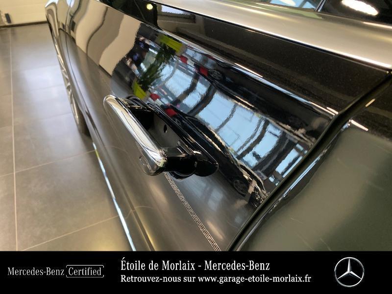 Photo 21 de l'offre de MERCEDES-BENZ Classe S 400 d 330ch AMG Line 4Matic 9G-Tronic à 126990€ chez Etoile de Morlaix - Mercedes-Benz Morlaix