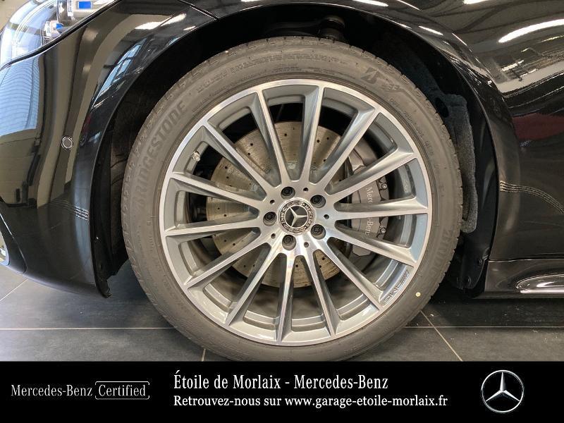 Photo 16 de l'offre de MERCEDES-BENZ Classe S 400 d 330ch AMG Line 4Matic 9G-Tronic à 126990€ chez Etoile de Morlaix - Mercedes-Benz Morlaix
