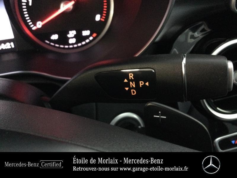 Photo 10 de l'offre de MERCEDES-BENZ Classe C Break 180 d Executive 7G-Tronic Plus à 24490€ chez Etoile de Morlaix - Mercedes-Benz Morlaix
