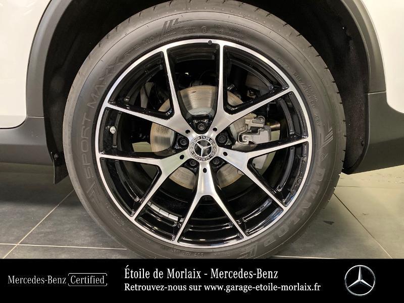 Photo 16 de l'offre de MERCEDES-BENZ GLC Coupe 220 d 194ch AMG Line 4Matic 9G-Tronic à 65990€ chez Etoile de Morlaix - Mercedes-Benz Morlaix