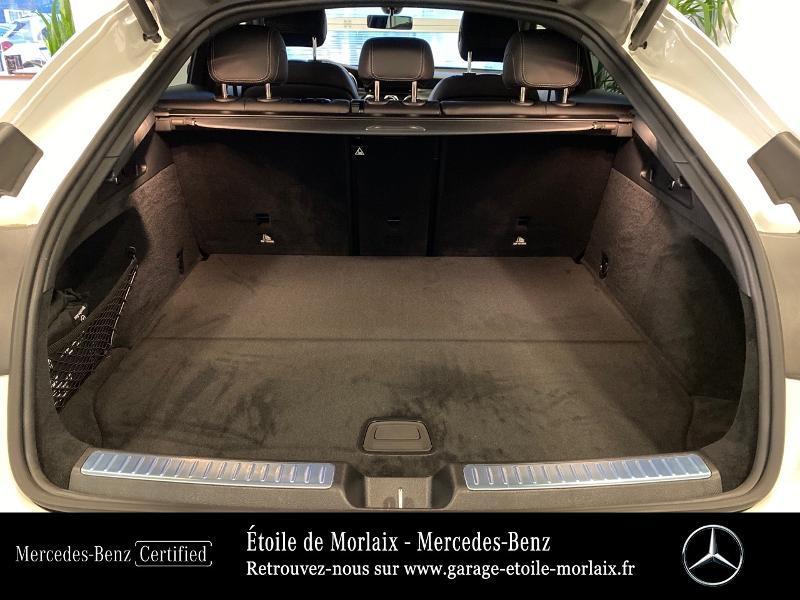 Photo 12 de l'offre de MERCEDES-BENZ GLC Coupe 220 d 194ch AMG Line 4Matic 9G-Tronic à 65990€ chez Etoile de Morlaix - Mercedes-Benz Morlaix