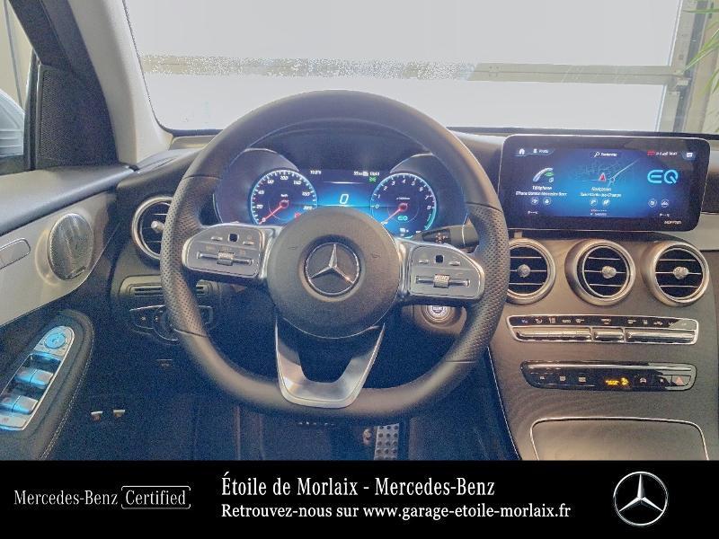 Photo 7 de l'offre de MERCEDES-BENZ GLC 300 e 211+122ch AMG Line 4Matic 9G-Tronic Euro6d-T-EVAP-ISC à 67490€ chez Etoile de Morlaix - Mercedes-Benz Morlaix