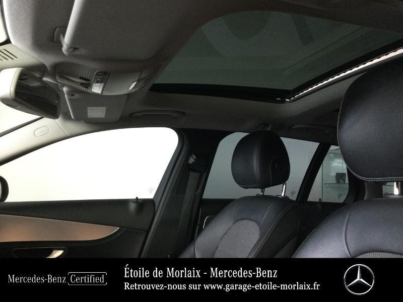 Photo 18 de l'offre de MERCEDES-BENZ Classe C Break 180 d Executive 7G-Tronic Plus à 24490€ chez Etoile de Morlaix - Mercedes-Benz Morlaix