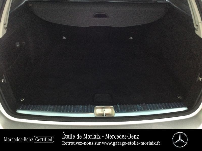Photo 12 de l'offre de MERCEDES-BENZ Classe C Break 180 d Executive 7G-Tronic Plus à 24490€ chez Etoile de Morlaix - Mercedes-Benz Morlaix