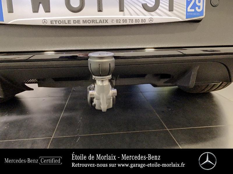 Photo 18 de l'offre de MERCEDES-BENZ GLC Coupe 220 d 194ch AMG Line 4Matic 9G-Tronic à 65990€ chez Etoile de Morlaix - Mercedes-Benz Morlaix