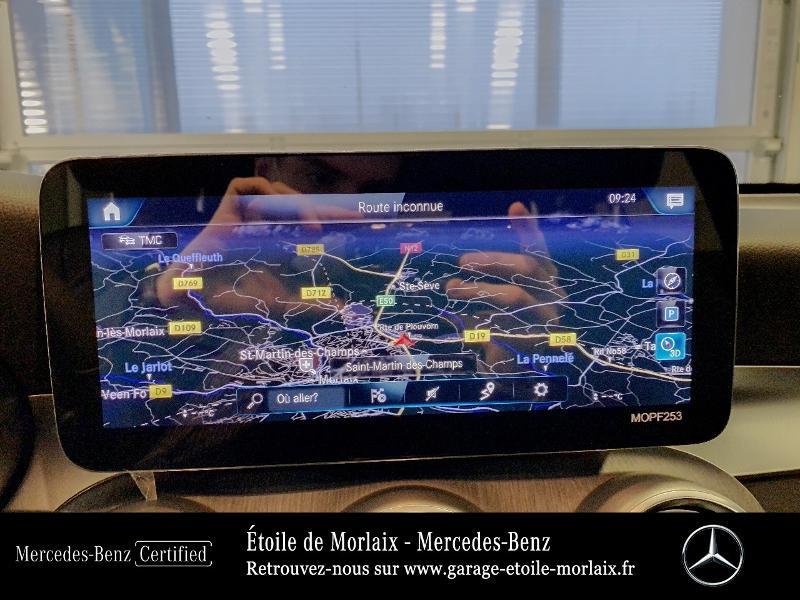 Photo 8 de l'offre de MERCEDES-BENZ GLC Coupe 220 d 194ch AMG Line 4Matic 9G-Tronic à 65990€ chez Etoile de Morlaix - Mercedes-Benz Morlaix