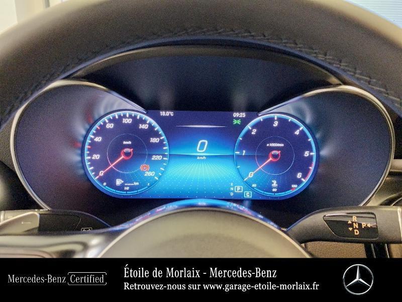 Photo 9 de l'offre de MERCEDES-BENZ GLC Coupe 220 d 194ch AMG Line 4Matic 9G-Tronic à 65990€ chez Etoile de Morlaix - Mercedes-Benz Morlaix