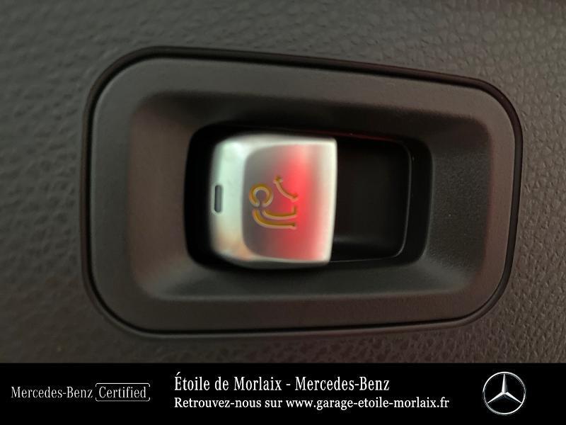 Photo 19 de l'offre de MERCEDES-BENZ GLC Coupe 220 d 194ch AMG Line 4Matic 9G-Tronic à 65990€ chez Etoile de Morlaix - Mercedes-Benz Morlaix
