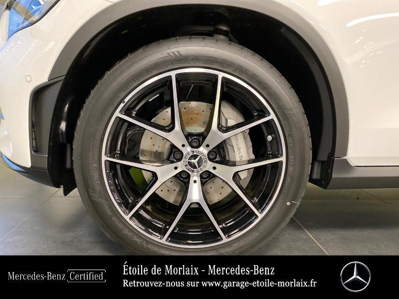 Photo 14 de l'offre de MERCEDES-BENZ GLC Coupe 220 d 194ch AMG Line 4Matic 9G-Tronic à 65990€ chez Etoile de Morlaix - Mercedes-Benz Morlaix
