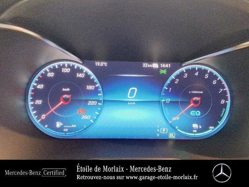 Photo 9 de l'offre de MERCEDES-BENZ GLC 300 e 211+122ch AMG Line 4Matic 9G-Tronic Euro6d-T-EVAP-ISC à 67490€ chez Etoile de Morlaix - Mercedes-Benz Morlaix