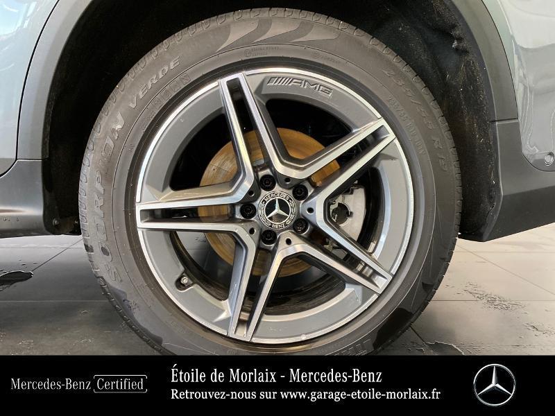 Photo 16 de l'offre de MERCEDES-BENZ GLC 300 e 211+122ch AMG Line 4Matic 9G-Tronic Euro6d-T-EVAP-ISC à 67490€ chez Etoile de Morlaix - Mercedes-Benz Morlaix