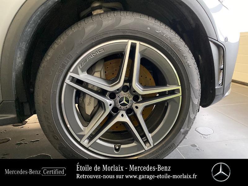 Photo 15 de l'offre de MERCEDES-BENZ GLC 300 e 211+122ch AMG Line 4Matic 9G-Tronic Euro6d-T-EVAP-ISC à 67490€ chez Etoile de Morlaix - Mercedes-Benz Morlaix