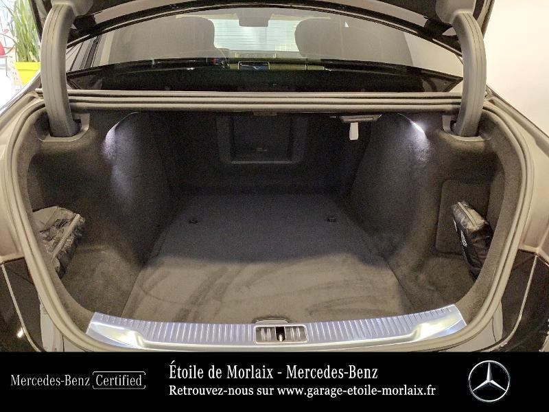Photo 12 de l'offre de MERCEDES-BENZ Classe S 400 d 330ch AMG Line 4Matic 9G-Tronic à 126990€ chez Etoile de Morlaix - Mercedes-Benz Morlaix