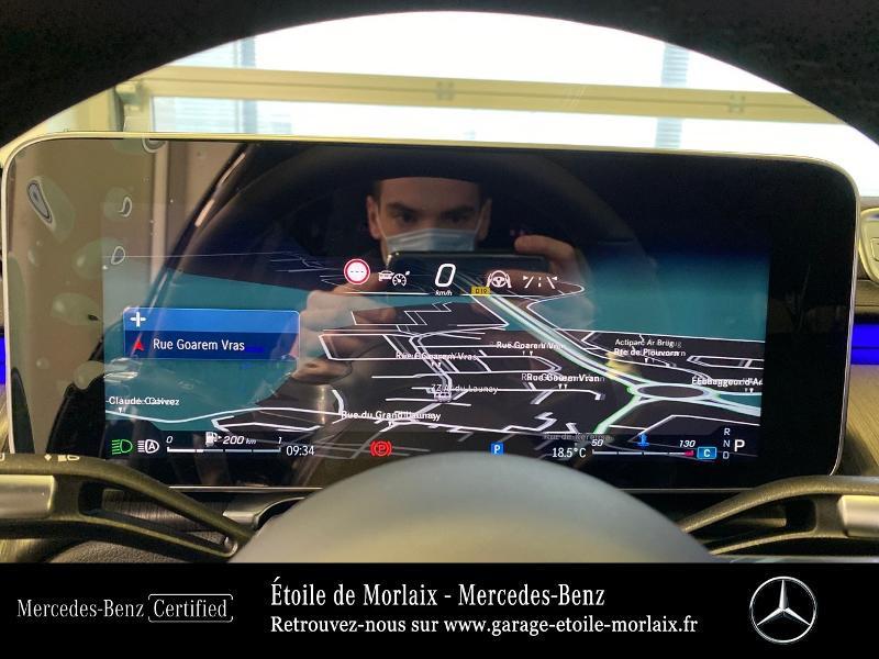 Photo 17 de l'offre de MERCEDES-BENZ Classe S 400 d 330ch AMG Line 4Matic 9G-Tronic à 126990€ chez Etoile de Morlaix - Mercedes-Benz Morlaix