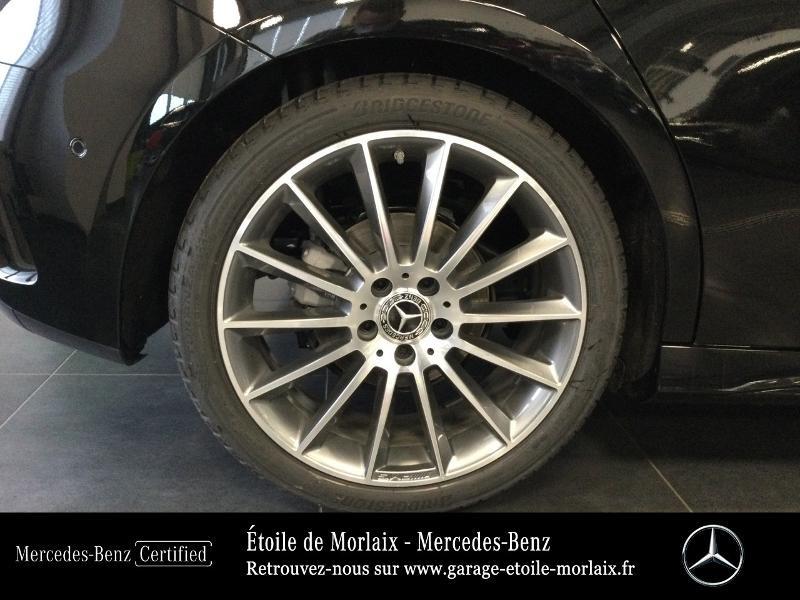 Photo 13 de l'offre de MERCEDES-BENZ Classe A 200 d 150ch AMG Line 8G-DCT à 36990€ chez Etoile de Morlaix - Mercedes-Benz Morlaix