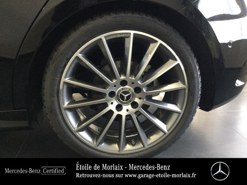 Photo 16 de l'offre de MERCEDES-BENZ Classe A 200 d 150ch AMG Line 8G-DCT à 36990€ chez Etoile de Morlaix - Mercedes-Benz Morlaix