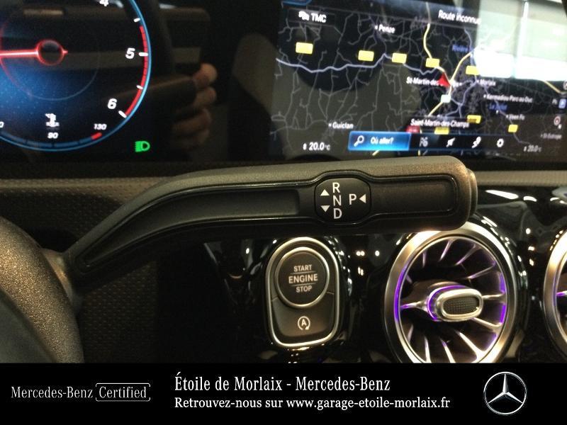 Photo 10 de l'offre de MERCEDES-BENZ Classe A 200 d 150ch AMG Line 8G-DCT à 36990€ chez Etoile de Morlaix - Mercedes-Benz Morlaix