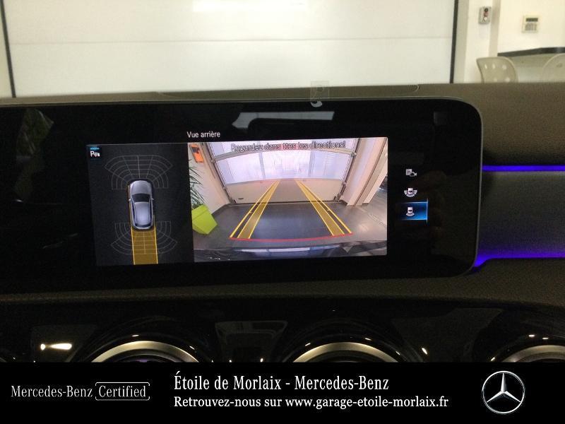 Photo 19 de l'offre de MERCEDES-BENZ Classe A 200 d 150ch AMG Line 8G-DCT à 36990€ chez Etoile de Morlaix - Mercedes-Benz Morlaix