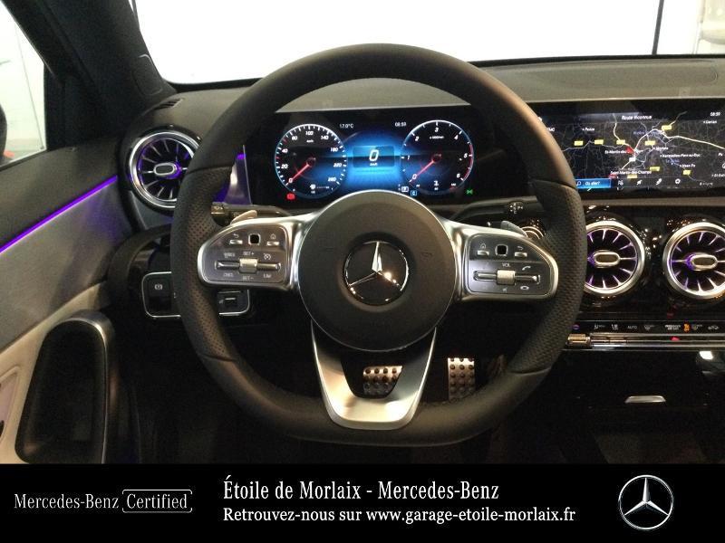 Photo 7 de l'offre de MERCEDES-BENZ Classe A 200 d 150ch AMG Line 8G-DCT à 36990€ chez Etoile de Morlaix - Mercedes-Benz Morlaix