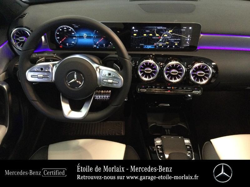Photo 6 de l'offre de MERCEDES-BENZ Classe A 200 d 150ch AMG Line 8G-DCT à 36990€ chez Etoile de Morlaix - Mercedes-Benz Morlaix