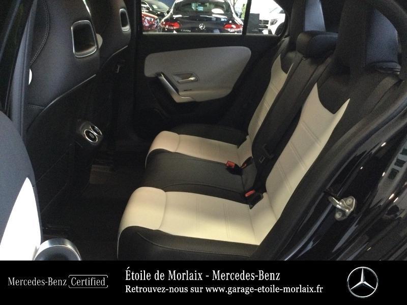 Photo 11 de l'offre de MERCEDES-BENZ Classe A 200 d 150ch AMG Line 8G-DCT à 36990€ chez Etoile de Morlaix - Mercedes-Benz Morlaix