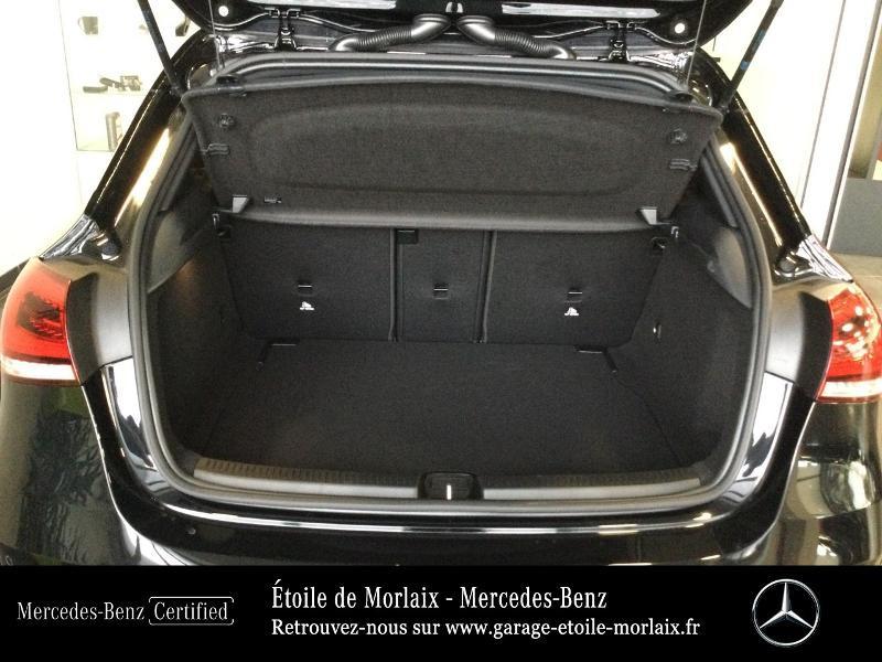 Photo 12 de l'offre de MERCEDES-BENZ Classe A 200 d 150ch AMG Line 8G-DCT à 36990€ chez Etoile de Morlaix - Mercedes-Benz Morlaix