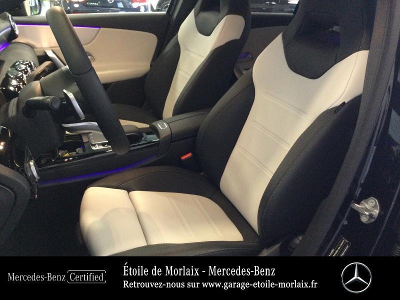 Photo 18 de l'offre de MERCEDES-BENZ Classe A 200 d 150ch AMG Line 8G-DCT à 36990€ chez Etoile de Morlaix - Mercedes-Benz Morlaix