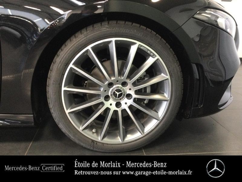 Photo 14 de l'offre de MERCEDES-BENZ Classe A 200 d 150ch AMG Line 8G-DCT à 36990€ chez Etoile de Morlaix - Mercedes-Benz Morlaix