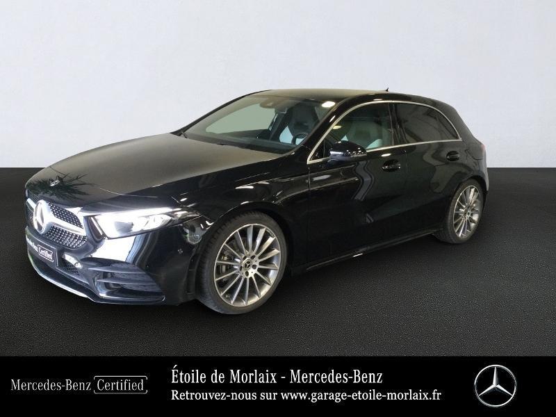 Photo 1 de l'offre de MERCEDES-BENZ Classe A 200 d 150ch AMG Line 8G-DCT à 36990€ chez Etoile de Morlaix - Mercedes-Benz Morlaix