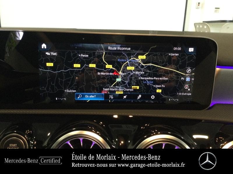 Photo 8 de l'offre de MERCEDES-BENZ Classe A 200 d 150ch AMG Line 8G-DCT à 36990€ chez Etoile de Morlaix - Mercedes-Benz Morlaix