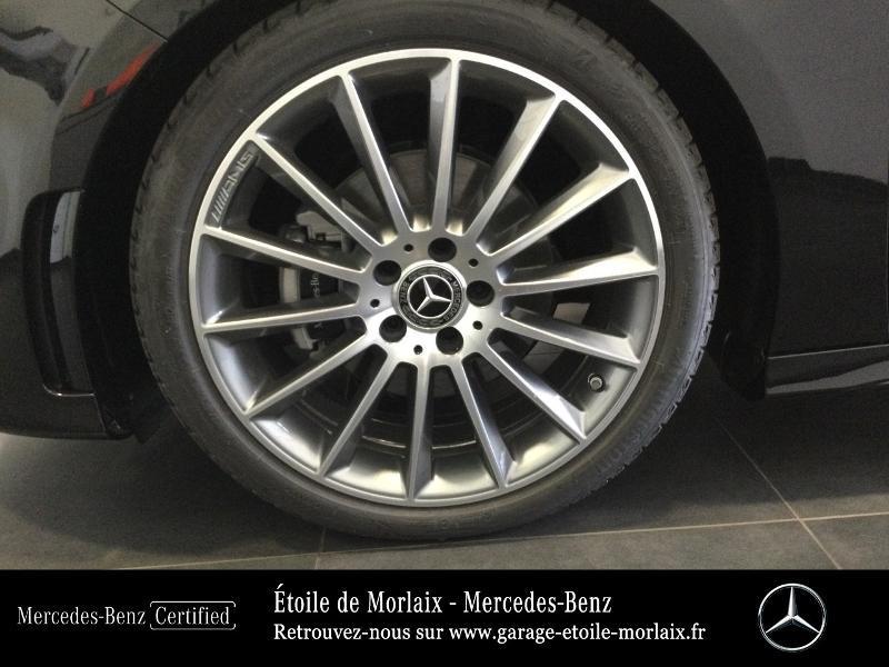 Photo 15 de l'offre de MERCEDES-BENZ Classe A 200 d 150ch AMG Line 8G-DCT à 36990€ chez Etoile de Morlaix - Mercedes-Benz Morlaix