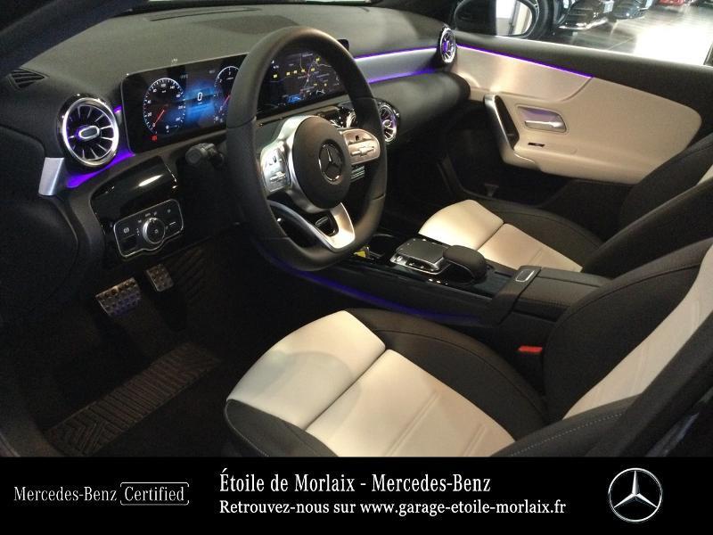 Photo 17 de l'offre de MERCEDES-BENZ Classe A 200 d 150ch AMG Line 8G-DCT à 36990€ chez Etoile de Morlaix - Mercedes-Benz Morlaix