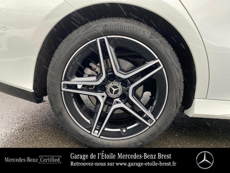 Photo 15 de l'offre de MERCEDES-BENZ CLA 200 d 150ch AMG Line 8G-DCT à 39790€ chez Garage de l'Étoile - Mercedes-Benz Brest