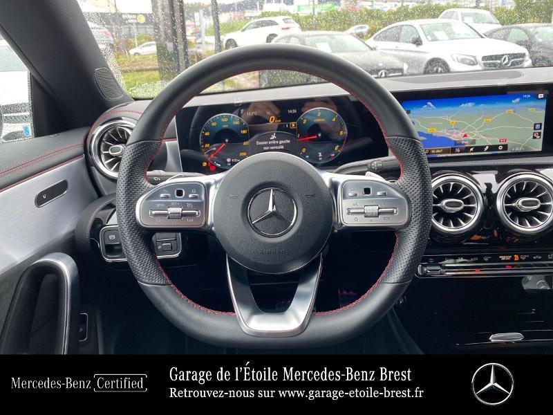 Photo 7 de l'offre de MERCEDES-BENZ CLA 200 d 150ch AMG Line 8G-DCT à 39790€ chez Garage de l'Étoile - Mercedes-Benz Brest